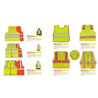 Wholesale SAFETY VEST from china suppliers