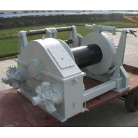 China Mooring winch,marine towing winch,electric winch,hydraulic winch for sale