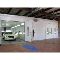 Wholesale Economic Auto Spray Booths/Auto Painting Oven HX-500 from china suppliers