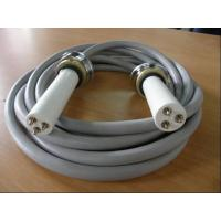 China 50KV Rubber Medical X-ray High Voltage Cables for High Voltage Generator on sale