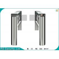 Wholesale Anti-static School Retractable Barrier Gate Roadway Safety Building Turnstile from china suppliers