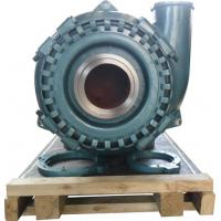 Wholesale Aier Abrasion Resistance Sand Dredging Pump Electric / Diesel Engine Fuel from china suppliers