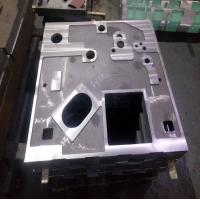 Quality GG20 Material Textile Machinery Spare Parts Custom Size With CNC Machining for sale