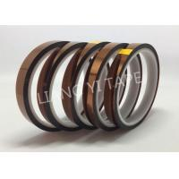 Buy cheap High Temperature Heat Resistant Tape For Stabilize Optoelectronic Components from wholesalers