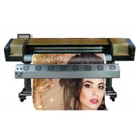 Wholesale Paper Dye Sublimation Printers High Resolution Double Head 3220dpi from china suppliers