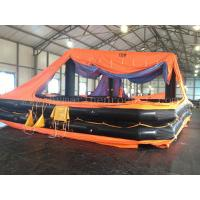 Wholesale KHY(SR) Type self-righting inflatable life rafts from china suppliers