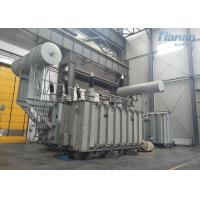 Wholesale Earthing Oil Immersed Power Transformer 220kv 240mva Compact Structure from china suppliers