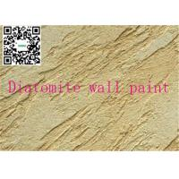 Wholesale Eco Friendly Diatomite Wall Architecture Interior Paint Liquid Coating from china suppliers