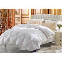 Wholesale Eco - Friendly Hotel Quality White Duvet Covers King Size Goose Down from china suppliers