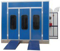 China LY-8500 car paint booth on sale