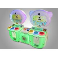 China Photo Printing Arcade Video Game Machines / Stand Up Arcade Games on sale