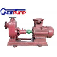 Wholesale Self-priming centrifugal pump LQFZ Straight association-like stainless steel corrosion resistant from china suppliers