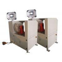 Wholesale PLC Control Automatic Coil Winding Machine With Length Counter For Cable from china suppliers