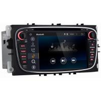 Wholesale Ouchuangbo Auto Stereo DVD Player Ford Focus /Mondeo /Transit Connect  android 4.4 OS from china suppliers