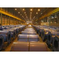 Wholesale SPCD / SPCE / DC03 custom cut Deep Drawing Cold Rolled Steel Coils / Coil from china suppliers