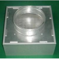 Wholesale Replacement Hepa Filter Air Diffuser HEPA Filter Cleanroom Air Filter from china suppliers