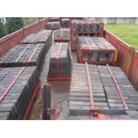 Wholesale Diameter 4.0m Cement Mill Cr-Mo Alloy Steel Mill Lining With Better Surface Quality from china suppliers