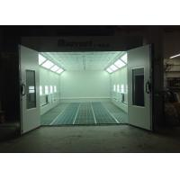 Buy cheap Infrared Lamp Heating Tuto Paint Booth Pressure Protect Device Inverter from wholesalers