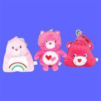 China Plush pinky animal baby bag on sale