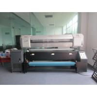 Wholesale Digital Mutoh Dye Sublimation Textile Outdoor Poster Printers  With Dual CMYK from china suppliers