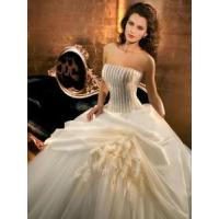 Wholesale 2013 Lovely and Sweet Wedding Dress (No. 32) from china suppliers