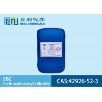 Wholesale 99% Purity Pharmaceutical Grade Raw Materials EBC 2-ethoxybenzoyl chloride 42926-52-3 from china suppliers