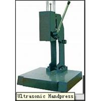 Wholesale Ultrasonic handpress from china suppliers