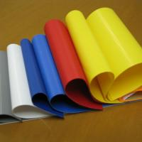 Wholesale 0.60mm Custom Tarp Covers With Pp Woven Material For For Bullnose Awning from china suppliers