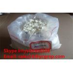 China Trenbolone Acetate / Tren Acetate Yellow Trenbolone Powder For Safe Bodybuilding for sale