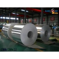 Wholesale Mill Finished Color AA 1110 Cold Rolled Aluminium Coil For Architectural Decoration from china suppliers