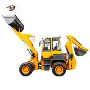 China WZ30-25 front wheel loader and excavators backhoe loader for sale on sale