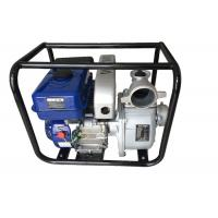 Wholesale 2 Inch Gasoline Engine Gas Powered High Pressure Water Pumps With 4 Stroke Engine from china suppliers