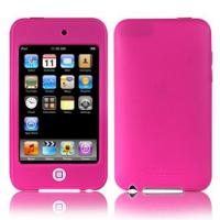 Wholesale For iPod Touch 4G Rubberized Crystal Mobile Phone Case from china suppliers