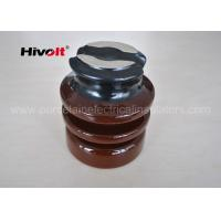 Wholesale Low Medium Voltage Pin Type Insulators With Radio Free Glaze On Top from china suppliers