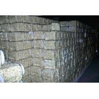 Buy cheap new fresh pure white garlic,normal white garlic ,carton or mesh bag from wholesalers