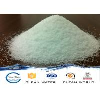 Buy cheap cationic polyacrylamide msds cationic polyacrylamide flocculant cationic polymer in water treatment White powder from Wholesalers