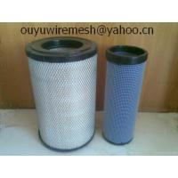 Wholesale Air Filter| Oil Filter| Fuel Filter from china suppliers