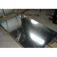 Wholesale Zinc Coating G40 - G90, JIS G3302 SGCC Hot Dipped Galvanized Steel Sheet / Sheets from china suppliers