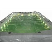 Wholesale Swimming Pool Swim SPA with LED Light (SRP-650) from china suppliers