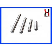 Stainless Steel Permanent Magnet Rod Powerful For Food Industry for sale