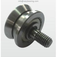 Buy cheap LV20/8ZZ high quality bearings in stock,track rollers,bearings made in china,guide bearing from wholesalers
