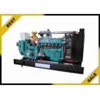 Wholesale 150 Kw Water Cooling Natural Gas Generator Set Turbo Intercooled Low Displacement from china suppliers