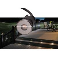 Wholesale 31mm 1W mini inground light IP67 Waterproof recessed deck light  for pool deck lighting from china suppliers