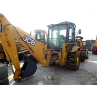 Wholesale Used JCB 3CX Backhoe Loader from china suppliers