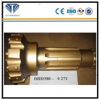 Wholesale Wearable 8 Inch DHD380 Rock Bit 271mm Dia Advanced Heat Treatment Technics from china suppliers