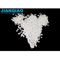 Wholesale Brominated Flame Retardants Modified ABS ,  Rich Colors Flexible Abs Plastic Granule from china suppliers