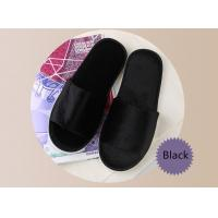 Buy cheap Fashion Semi - Packed Hotel Room Slippers Size Customized For Hospital from wholesalers