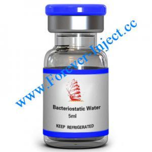 Buy cheap Bacteriostatic Water 5ml   bac water   sterile water   buy bacteriostatic water from wholesalers