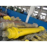 Wholesale Vehicle Machinery 16m Stoke Industrial Hydraulic Cylinders 1200mm Diameter from china suppliers