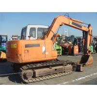 Wholesale USED HITACHI EX60-5 Mini Excavator For Sale Original japan HITACHI EX60-5 SALE from china suppliers